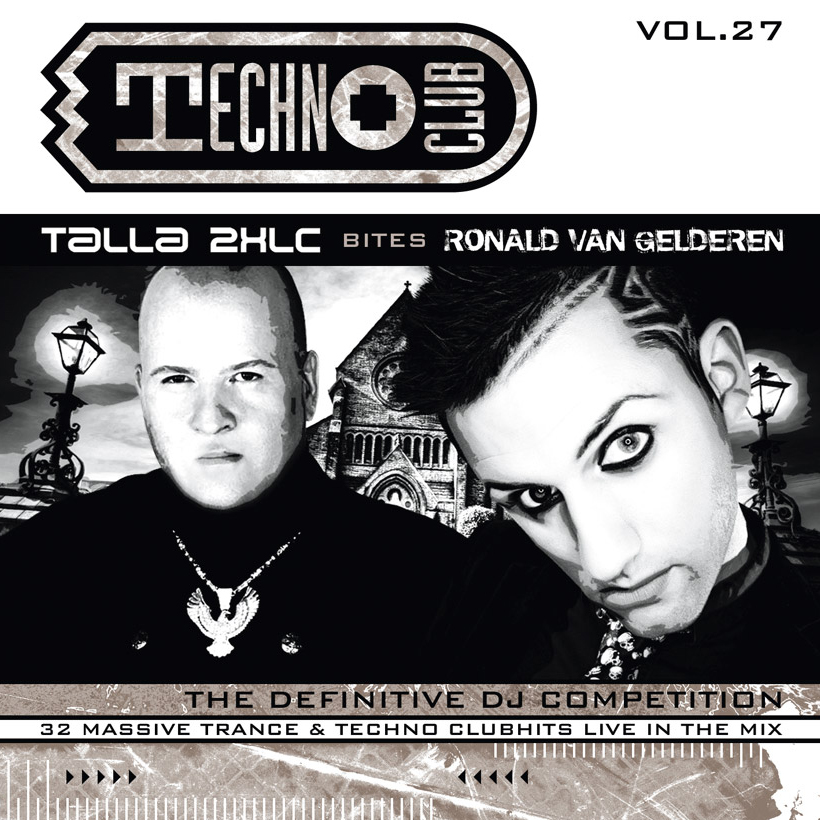 Techno Club Vol. 27