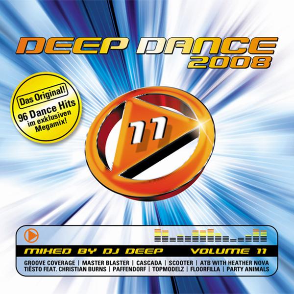 Deep Dance 11