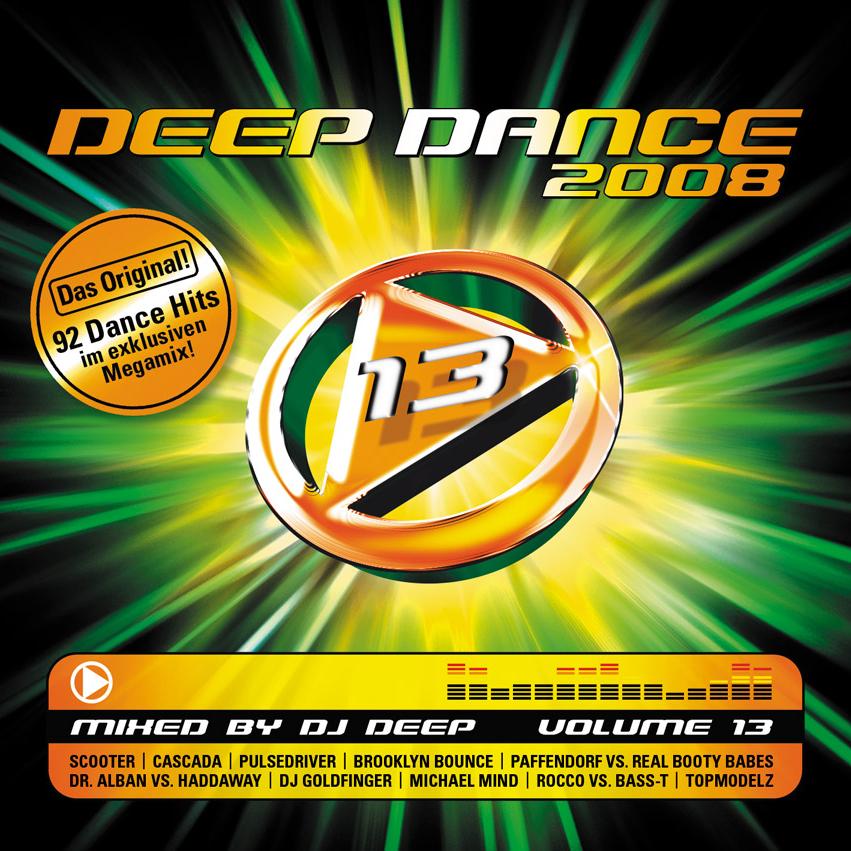 Deep Dance 13