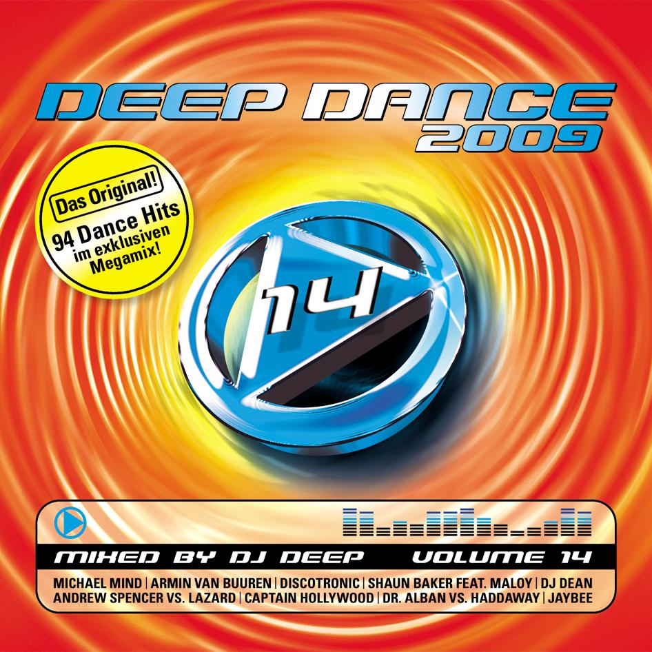 Deep Dance 14