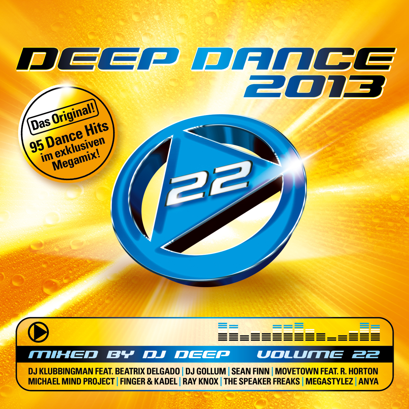 Deep Dance 22