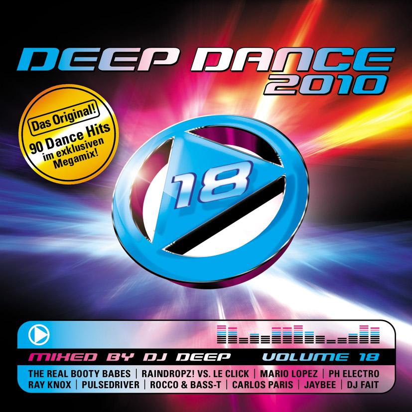 Deep Dance 18