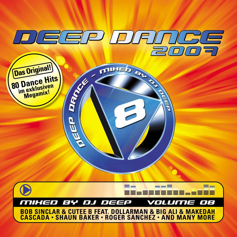 Deep Dance 8