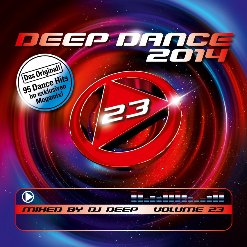 Deep Dance 23