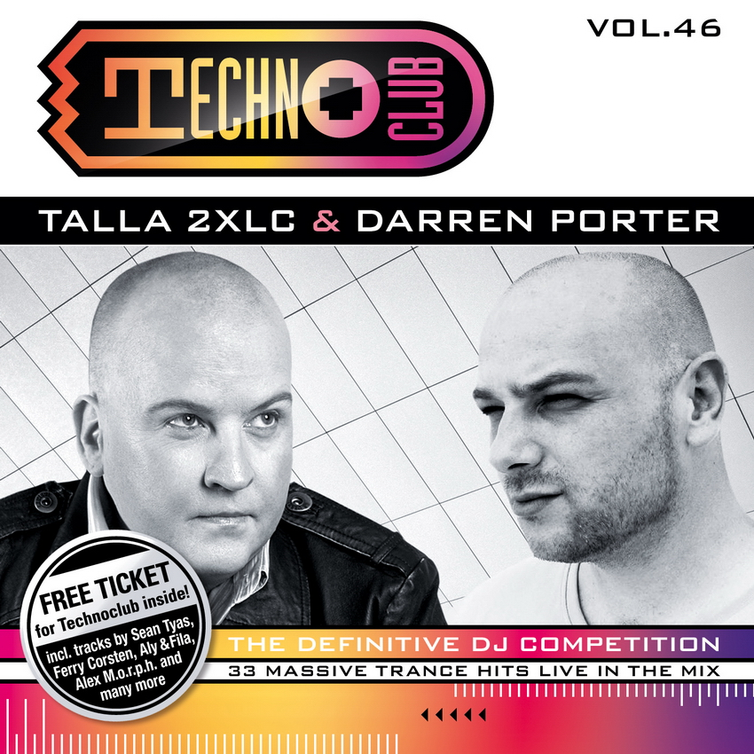 Techno Club Vol. 46