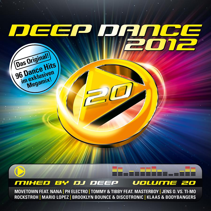 Deep Dance 20