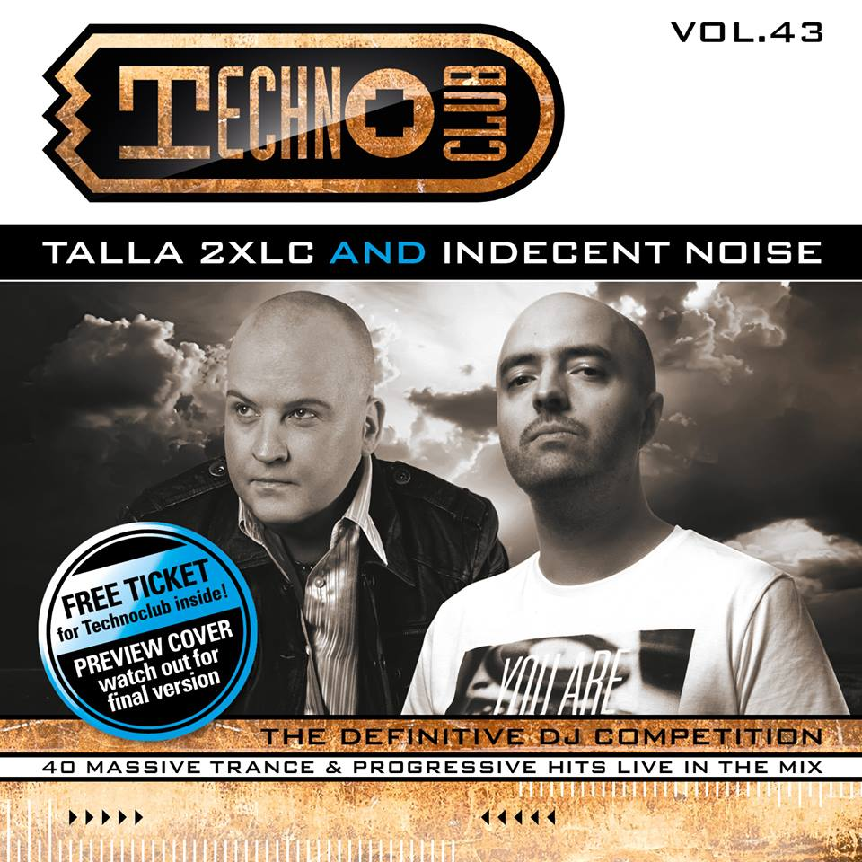 Techno Club Vol. 43