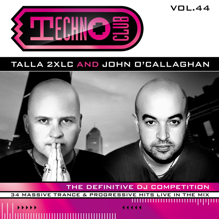 Techno Club Vol. 44