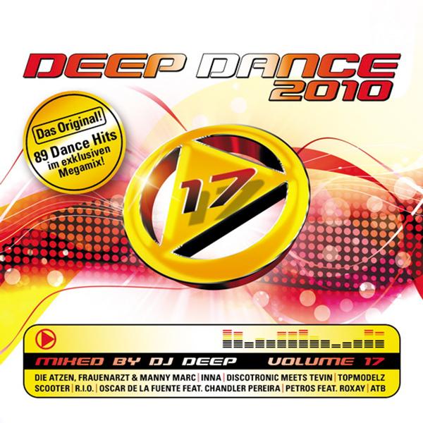 Deep Dance 17