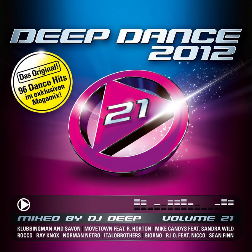 Deep Dance 21