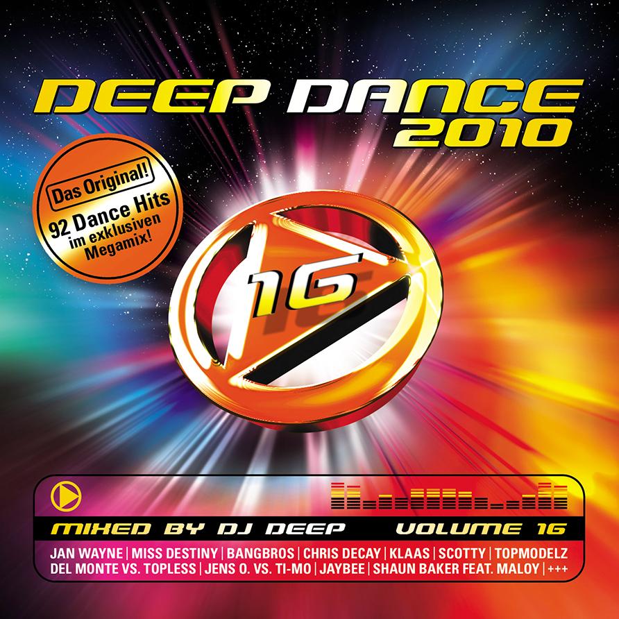Deep Dance 16